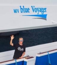 ANKE blue voyager