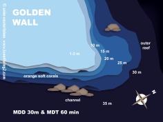 GOLDEN-WALL