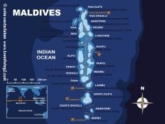 MAPS-MALDIVES-ATOLLS